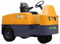 Электрический Тягач CHL для перевозки грузов весом до 6.0 тонн