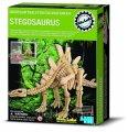Раскопки. Стегозавр kid00-03229