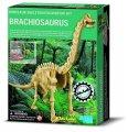 Раскопки динозавров. Брахиозавр kid00-03237