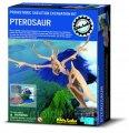 Раскопки динозавров. Птерозавр kid00-13238