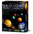 Мобиль солнечной системы ( светится в темноте) kid00-03225
