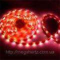 SMD 3528 светодиодная лента 5м Red 300 диодов 000849