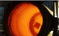 Огнеупорный материал для футеровки сталеплавильных агрегатов