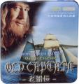 Старый Капитан ( Old Captain ), таблетки для повышения потенции 10 шт в упаковке
