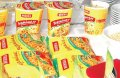 Лапша Тм Мивина МВН яичная домашняя быстрого приготовленияя 225г пакет ЭКСПОРТ