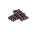 Шоколад из кэроба с черносливом, 90 г