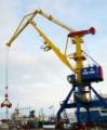 Portal to buy cranes Odessa, Ukraine
