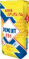 Ферозит 231 - клей для керамических блоков с перлитом теплоудерживающий (клей для кладки Кератерма, кирпича и пеноблока)