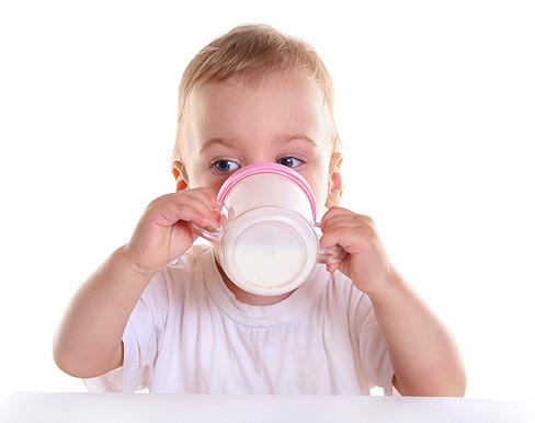 Le allergie nei bambini preveniamole con i probiotici