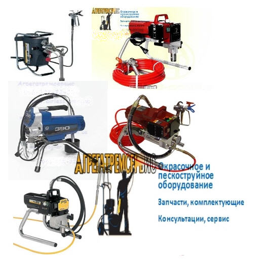Агрегатремсервис, ООО
