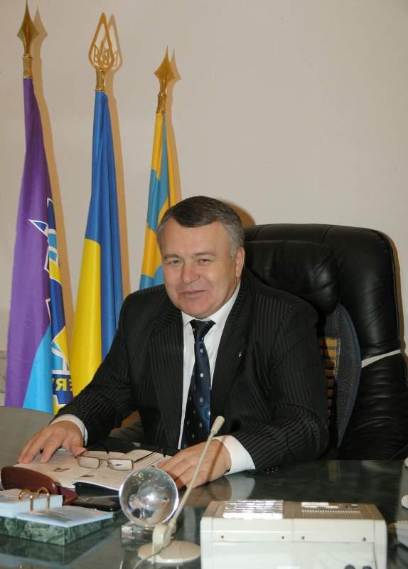 Odesskij aviacionnyj zavod, GP