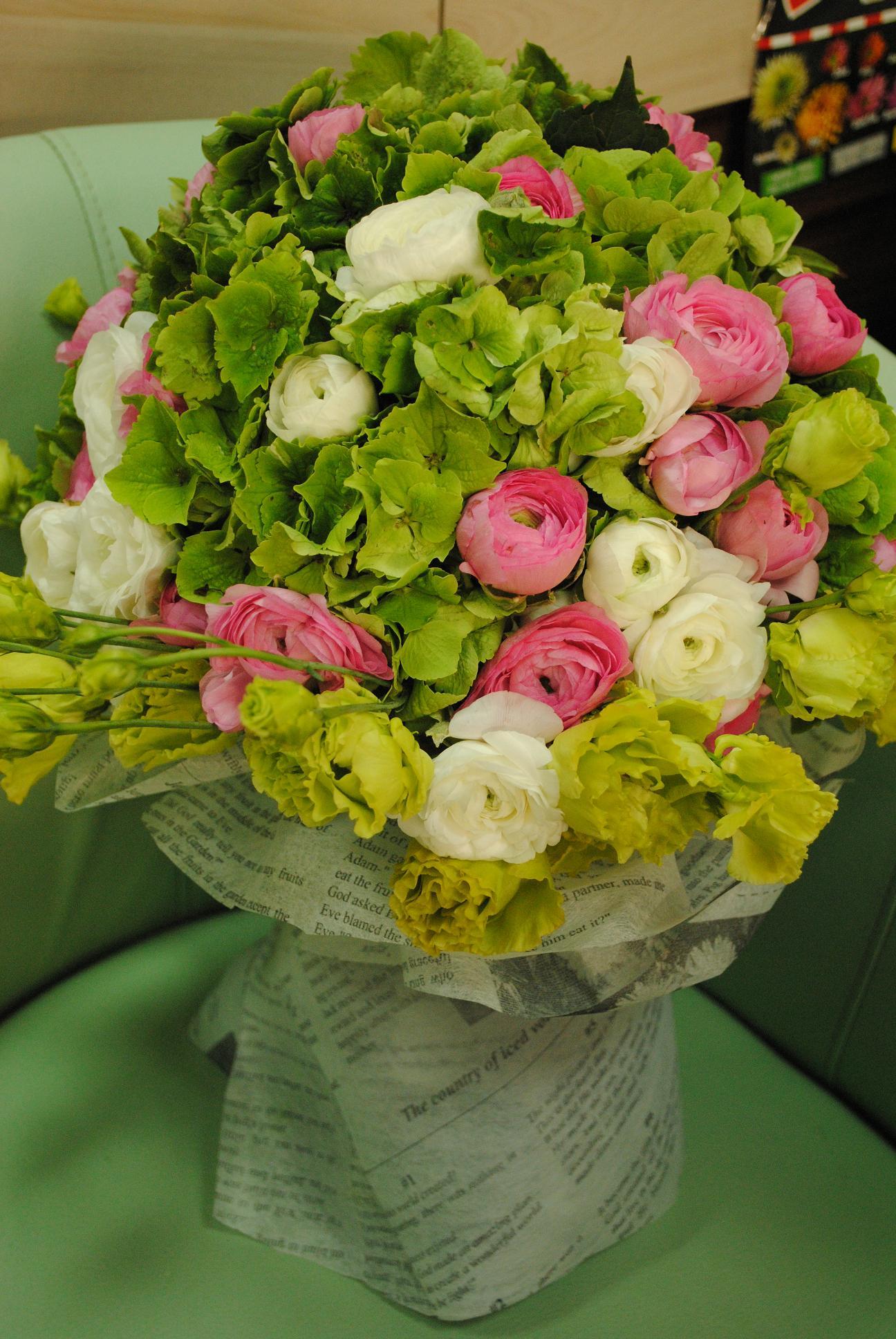 Компания ооо цветы
