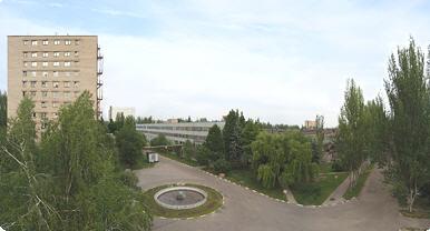Запорожский завод Преобразователь