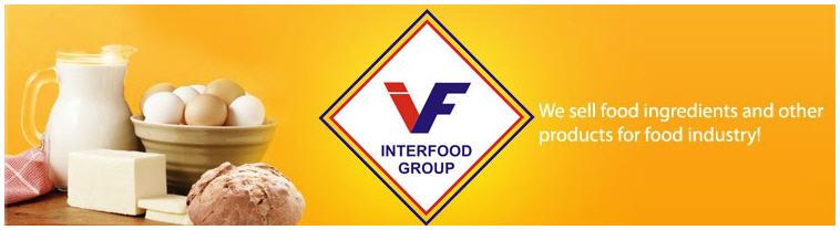 Компания Интерфуд, ООО (Interfood)