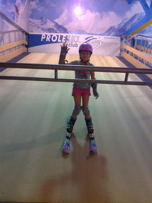 Горнолыжные тренажеры PROLESKI для лыжников и сноубордистов