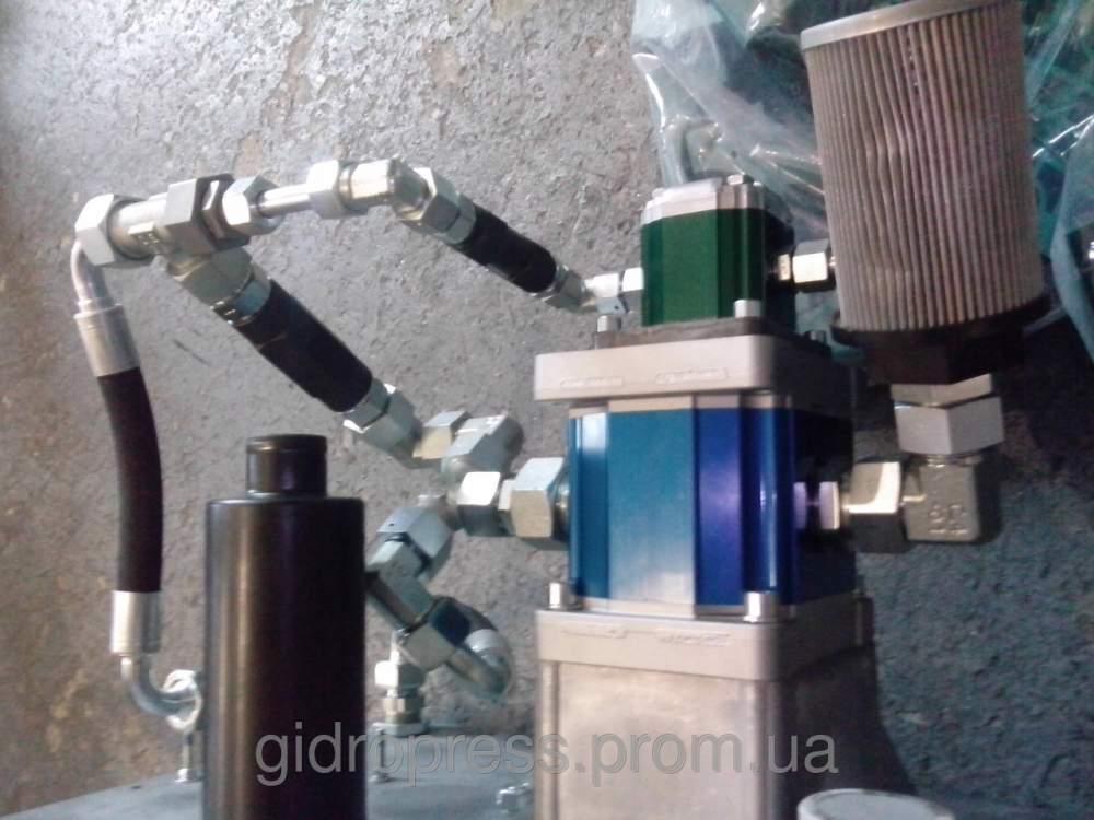 Гидропресс Силовая Гидравлика, ООО