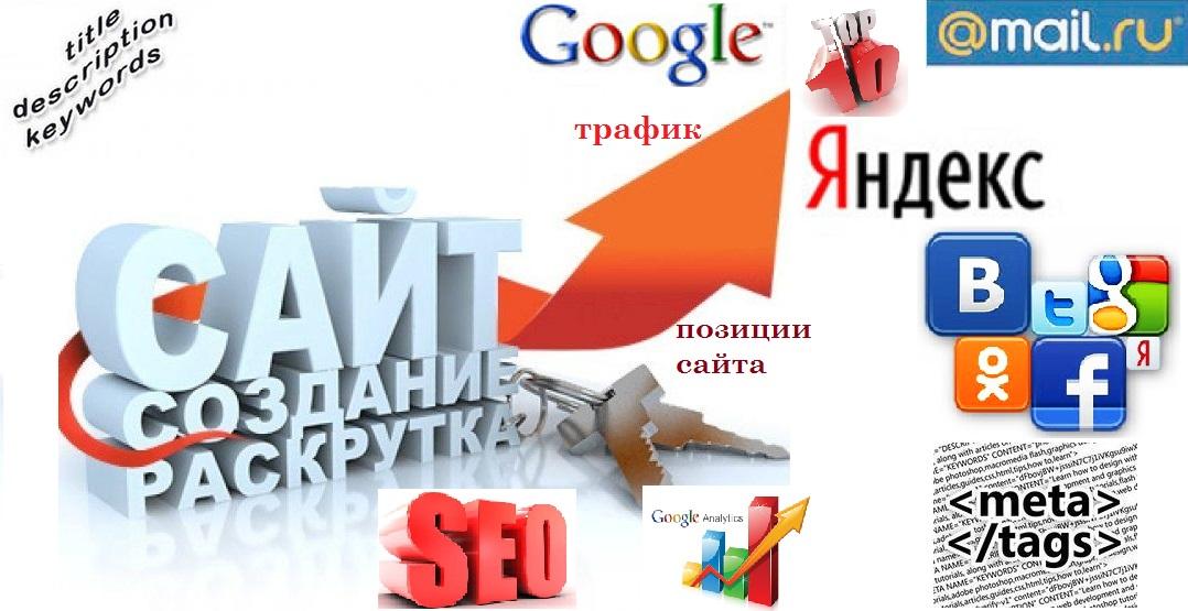 прямо влияет уровень продаж продукта описанного сайте поисковое продвижение сайта