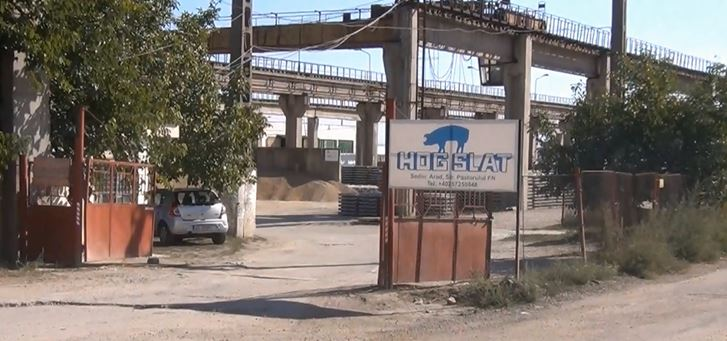 Hog Slat Ukraina (Hog Slat Inc), OOO