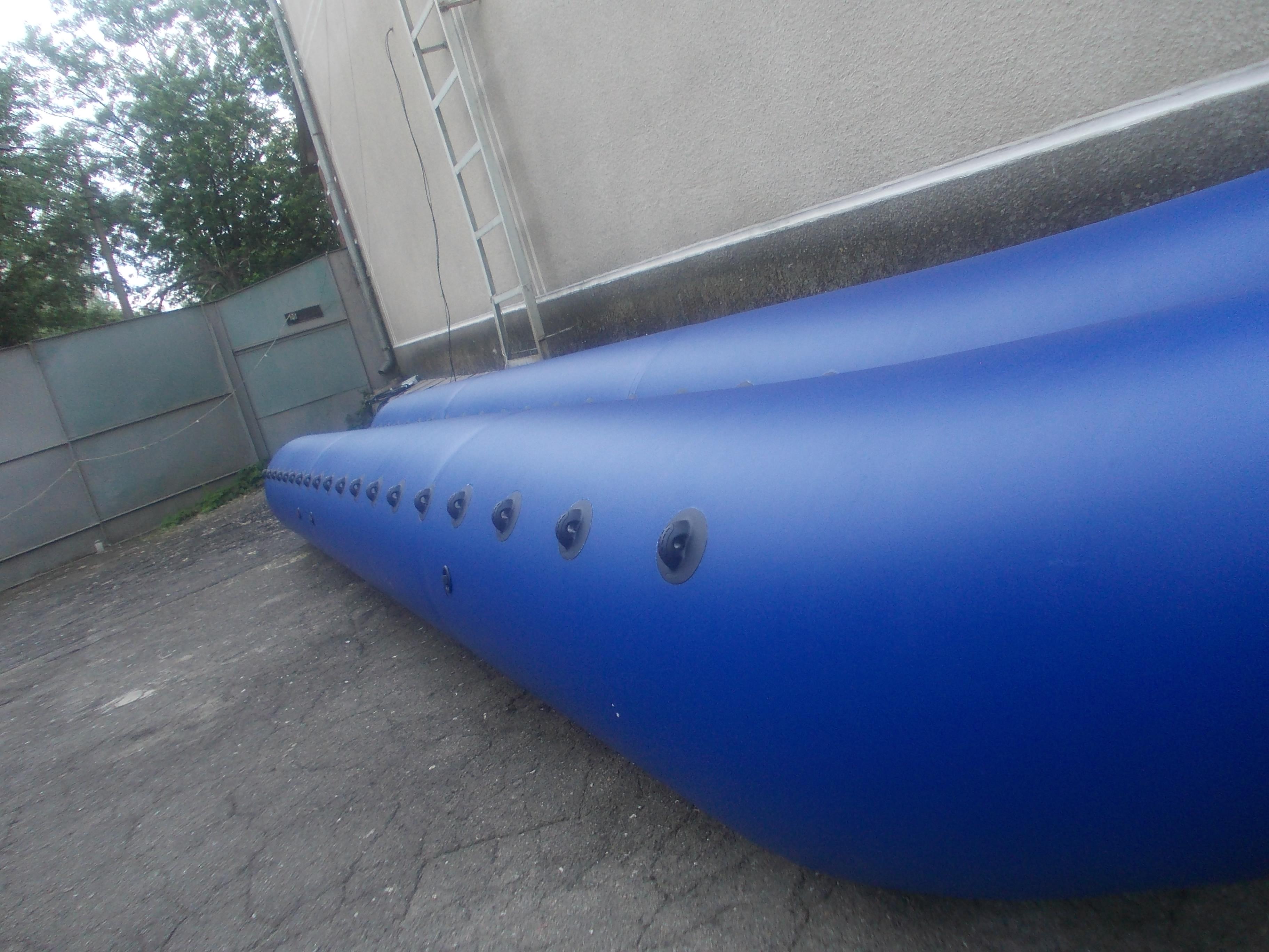 фирм по изготовлению лодок из пвх