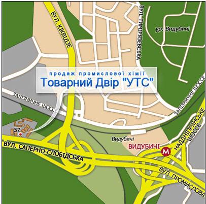 Торговый Двор УТС, ООО