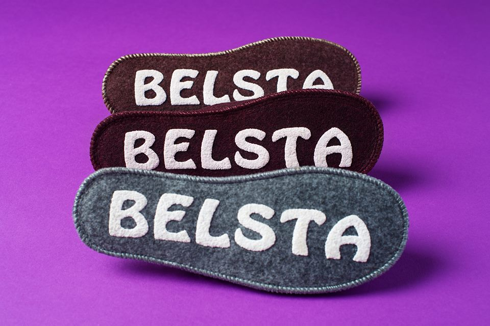 Belsta, OOO (Home and summer footwear wholesale from manufacturer)