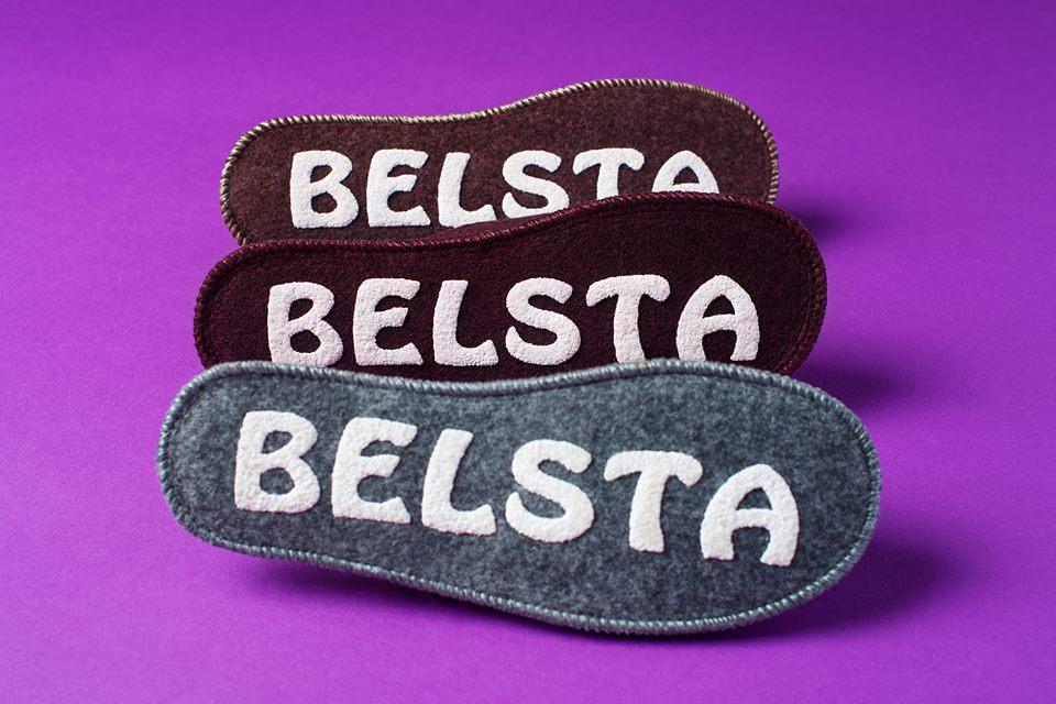 Белста, ООО (Обувь оптом от производителя)