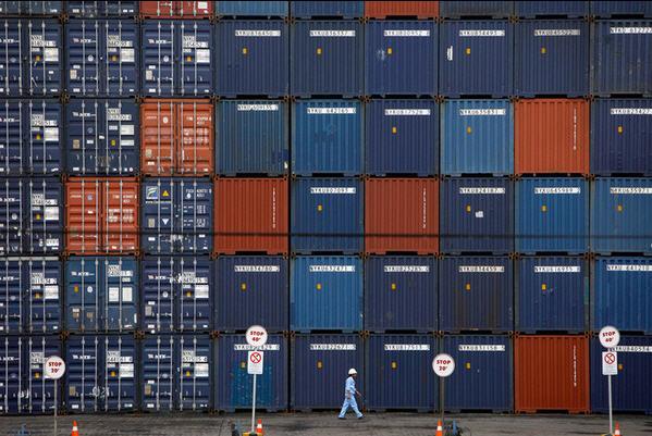 Контейнеры Украины. Больше чем контейнеры
