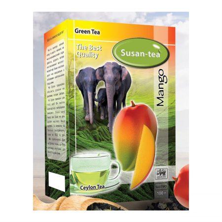 Susan-tea, Интернет магазин Чая