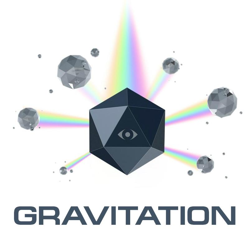 GRAVITATION LTD
