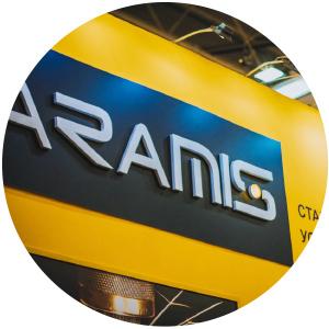 Арамис, ООО
