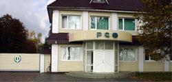 Украинская спичечная фабрика, ООО