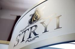 STRYI - резцы и стамески для резьбы по дереву
