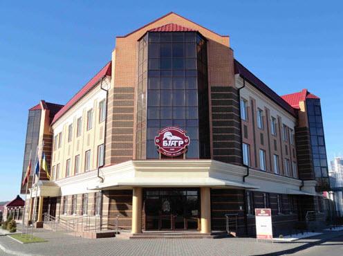 Belotserkivka Agroindustrial Group, PE