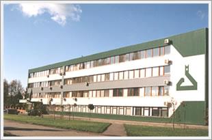 Полтавский завод медицинского стекла (ПЗМС), ПАО