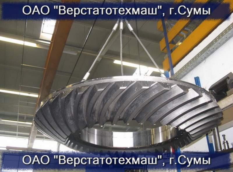 АО Сумский завод Энергомаш
