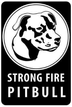 Питомник STRONG FIRE PITBULL щенки питбуля вязки питбультерьера, Бровары