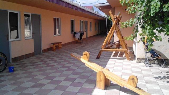 Гостевой дом FIDEL, ЧП, Евпатория