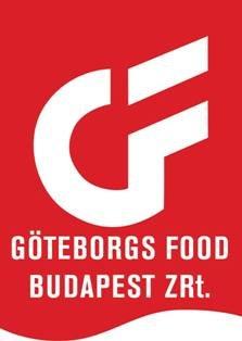 GÖTEBORGS FOOD BUDAPEST ZRt., СПД, Ужгород