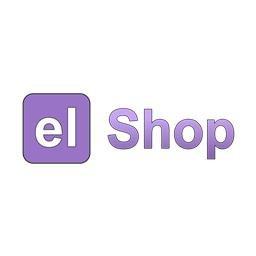 Интернет-магазин el Shop, Киев