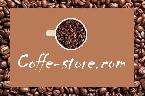 Coffe Shop, Internet Magazin, Kharkov
