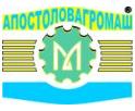 Апостоловагромаш, ООО, Апостолово
