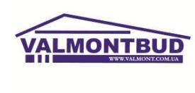 Valmontbud, ООО, Киев
