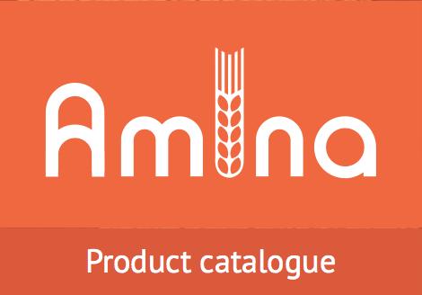 "TM ""Amina"", Agro-Yug-Service LLC, Николаев"