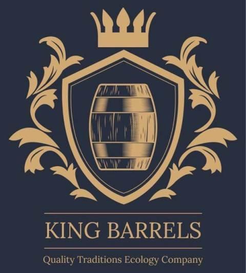 King Barrels, ЧП, Киев