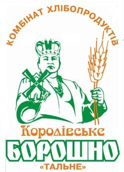 Комбинат хлебопродуктов Талне, ООО, Тальное