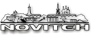 Новитех (NOVITEH), ЧП, Тернополь