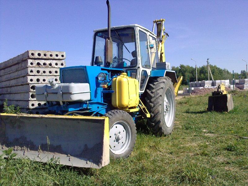 Услуги мини спецтехники, ЧП, Житомир