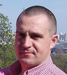 Чорный Николай Викторович, ЧП, Киев