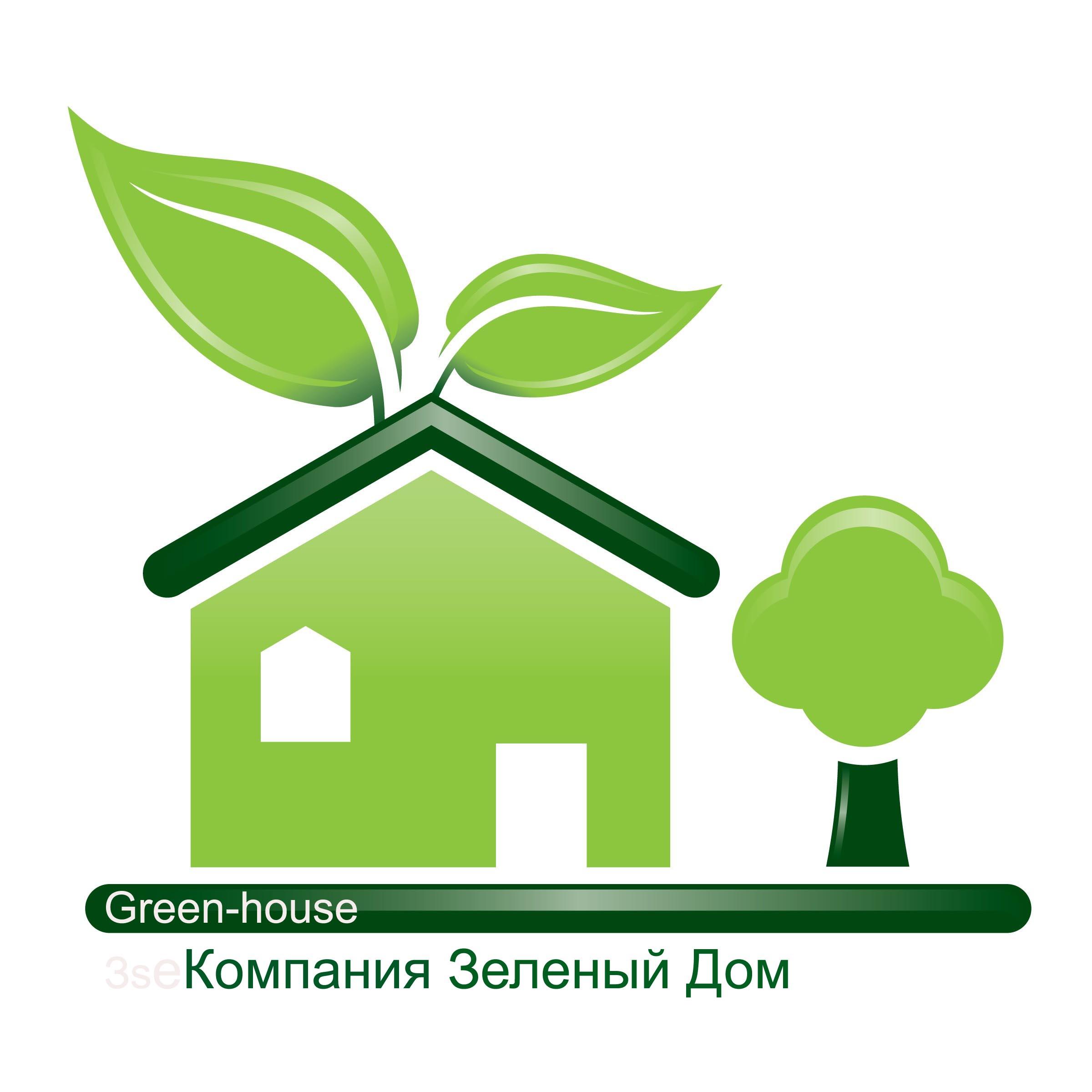 Компания Зеленый дом, ООО, Киев