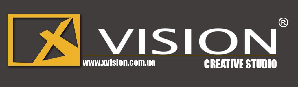 Креатив студия, ООО(Xvision - creative studio), Черновцы
